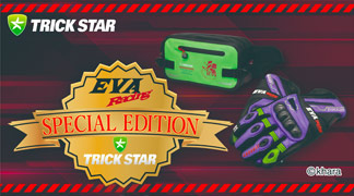 EVA Racing SPECIAL EDITION