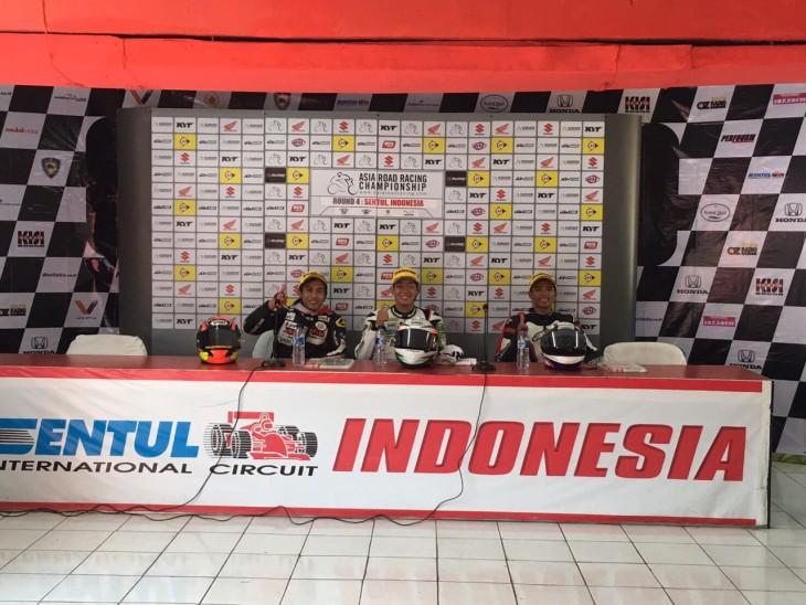 RD.4インドネシア