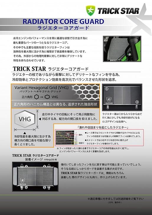 TRICK STAR コアガード
